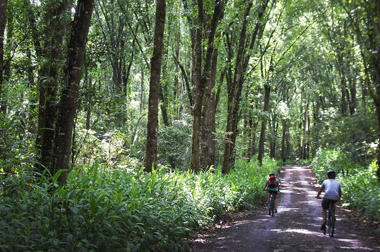 2-Day Biking and Hiking Tour in the ...