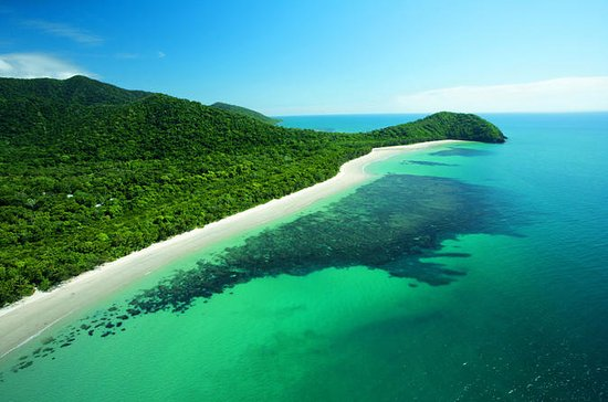 Cape Tribulation, Mossman Gorge, and