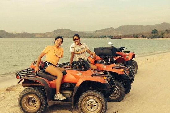 Playa Hermosa Flamingo Beach ATV and...