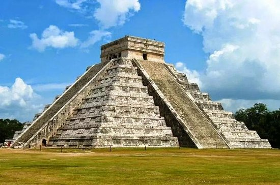 Chichen Itza Mystical Private Tour...