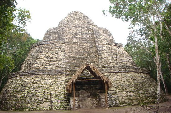 Mayan Unknown: Coba Private Tour from...