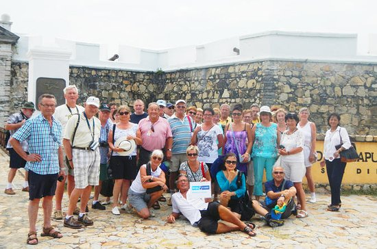 Acapulco Historical Tour with Divers...