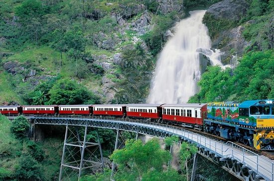 Kuranda Day Trip from Port Douglas...