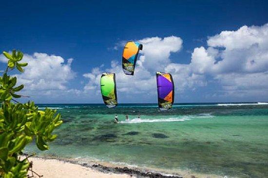 Shoalwater Beginner Kiteboarding...