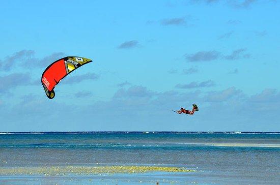 Shoalwater Intermediate Kiteboarding...