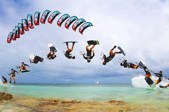 Shoalwater Advanced Kiteboarding...