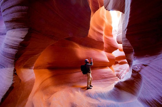 3-Day Tour: Sedona, Monument Valley...