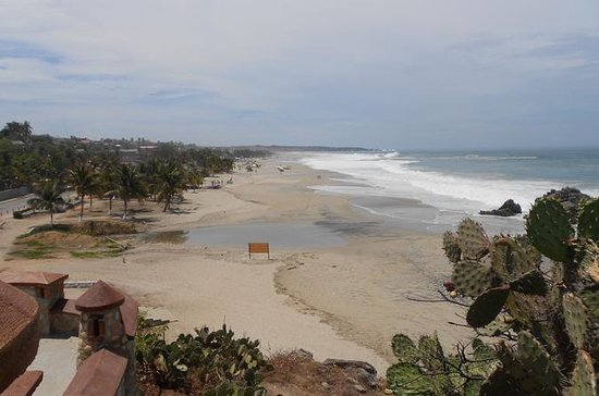 Puerto Escondido Full-Day Sightseeing...
