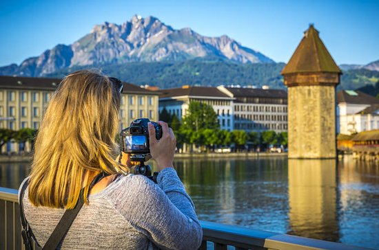 3-Hour Essential Lucerne Photography...