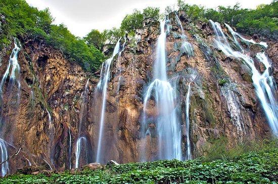 Plitvice Lakes Photo Tour - Full Day ...