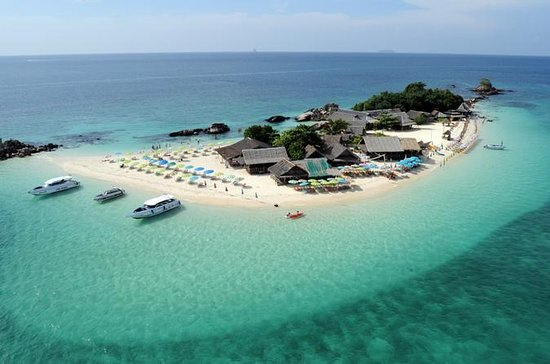 Phi Phi Deluxe Island-Hopping Tour by ...