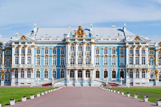 Sankt Petersburg: 3-tägiger...