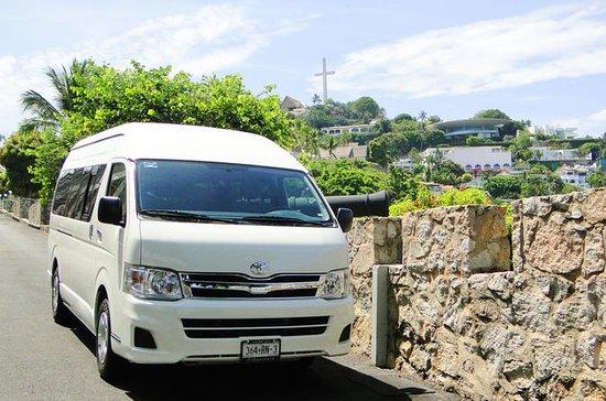 Servizio di auto privata e guida