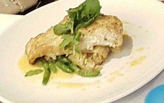The Meadow Green Restaurant: 20161223_213807_large.jpg