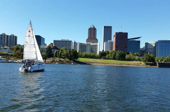 Private Portland Sailing Charter