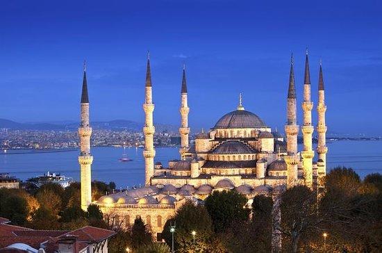 Tour di 11 giorni della Turchia
