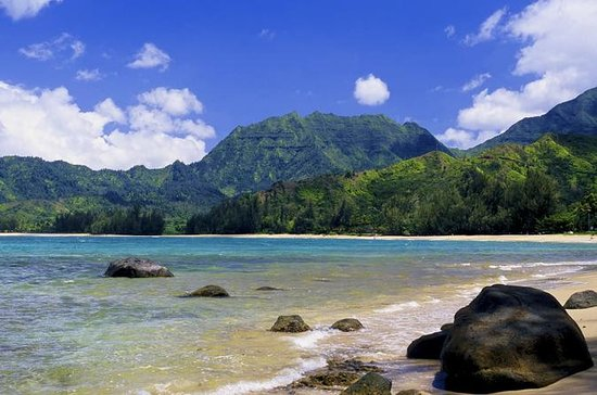 Kauai: Hawaii Movie Tours