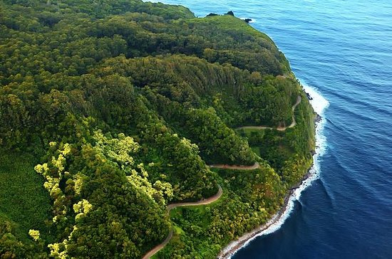 Maui: Heavenly Hana Tour