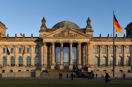 Shore Excursion: Best of Berlin Tour