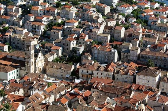 Hvar City Walking Tour