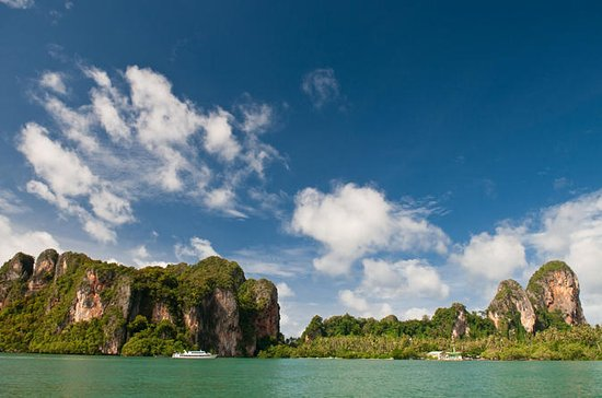 Day Tour from Phuket to Islands ...