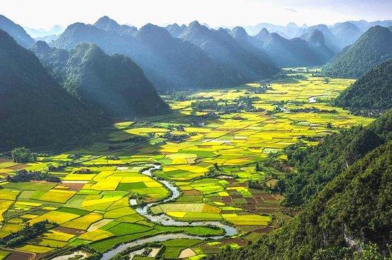 Dagstur til Bac Son Valley fra Hanoi