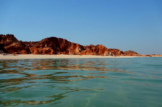 Utforsk Cape Leveque og Aboriginal...