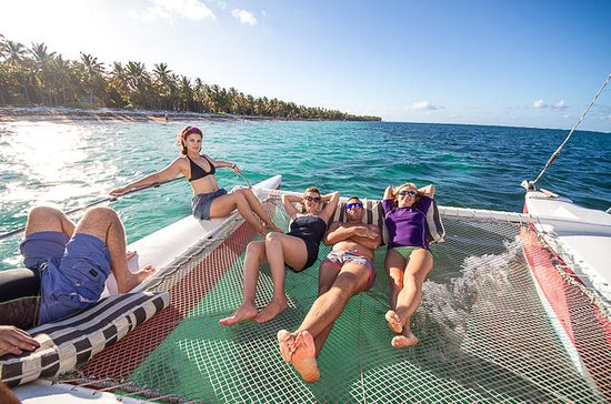 Punta Cana Sailing and Snorkeling