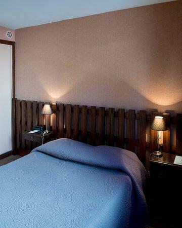 Hotel Le Pourteilh : Chambre EST
