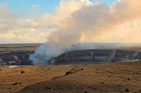 Big Island 1-Day Tour from Oahu...