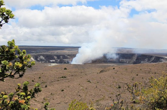 One Day Tour: Hilo Volcano Special