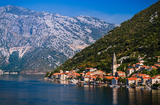 Private Tour: Pearls of Montenegro...