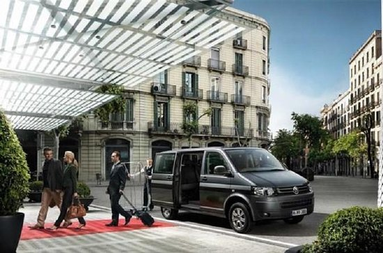 Private Round-Trip Transfer: Warsaw Chopin Airport