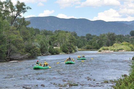 Flotador de cena del río Arkansas