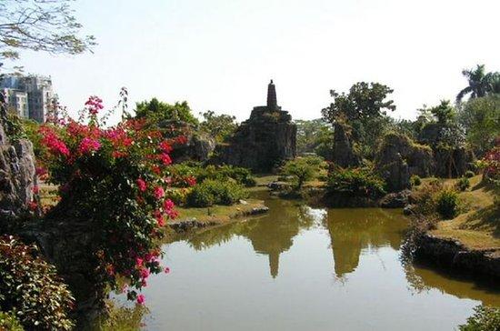 Private Tour: Full-Day Splendid China...