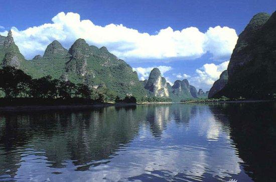 Dagtour: Best Value Li River Cruise