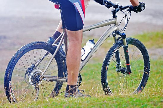 Bike Rental in Bovec