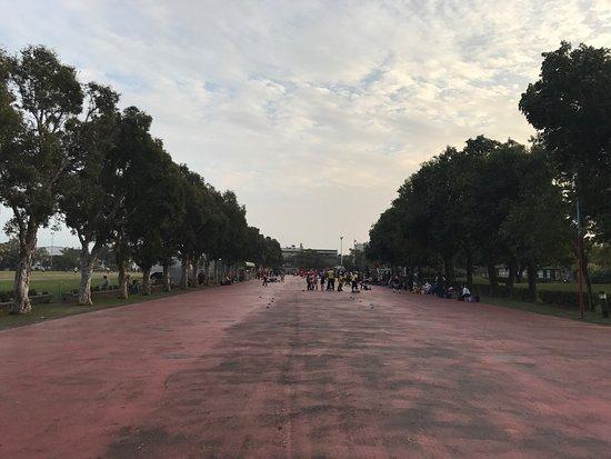 Zhu Nan Sports Park