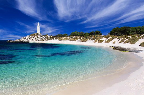 Rottnest Island Grand Tour Including...