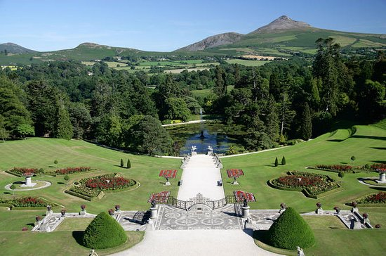 Glendalough and Powerscourt Gardens Day...