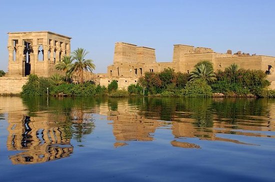 Private Day Tour from Luxor to Aswan...