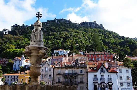 Full Day Sintra and Cascais Tour from...