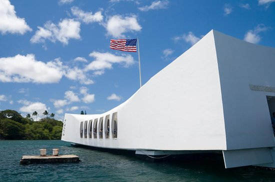 Pearl Harbor Small Group Tour From ...