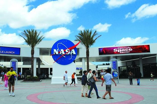 Kennedy Space Center Day Tour with