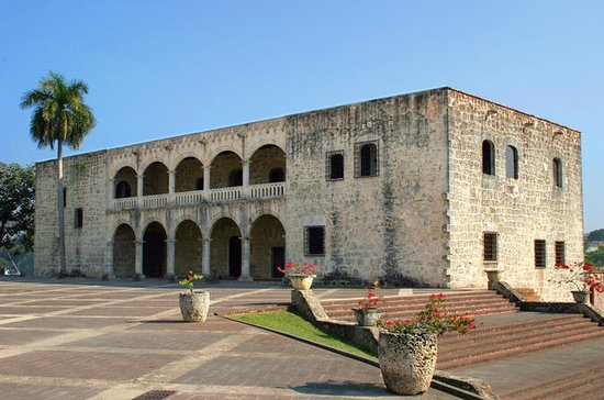Punta Cana Day Trip: Santo Domingo...