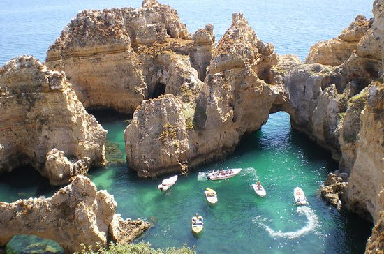Algarve Private Full Day Sightseeing...