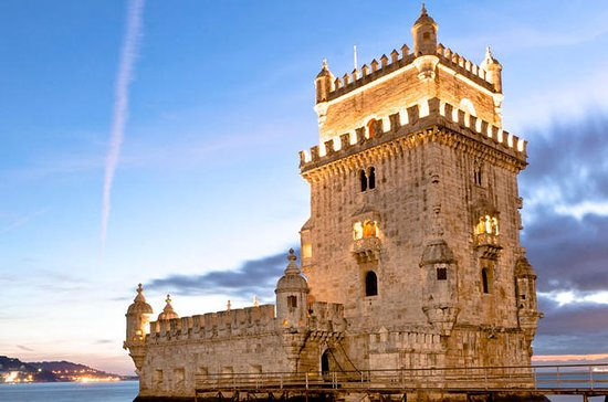 Lisbon and Sintra Private Full Day ...