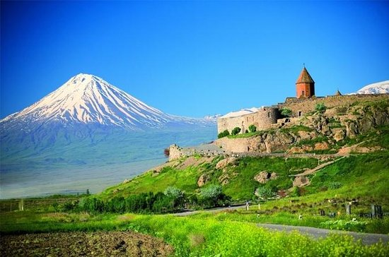 6-Day Armenia Panorama Tour