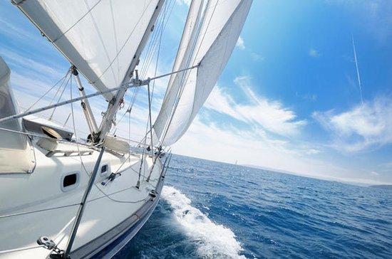 3 Hour San Diego Sailing Adventure