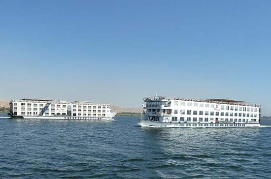 4-Night, 5-Star Nile Cruise from...